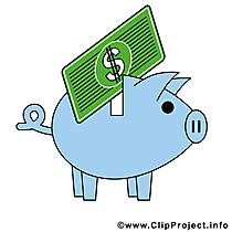 Piggy bank foto gratis