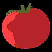 グラフィックトマト