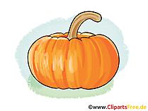 かぼちゃイラスト無料、画像、クリップアート