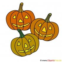 Halloween clip art gratis