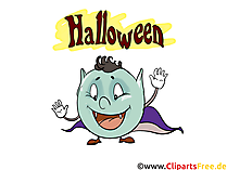 Halloween Maske - Illustrationen, Bilder, Grafiken, Cliparts, Comics, Cartoons zu Halloween