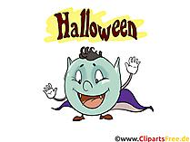 Halloween Mask - Cadılar Bayramı için resimler, resimler, grafikler, küçük resimler, çizgi roman, çizgi film