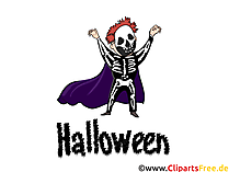 Halloween Verkleidung - Illustrationen, Bilder, Grafiken, Cliparts, Comics, Cartoons zu Halloween