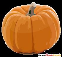 Clipart de dovleac - Imagini de toamnă gratuit