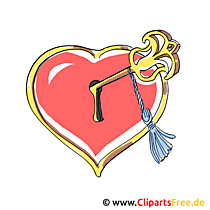 Herzen Bilder kostenlos - Liebe Clipart