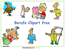 Cliparts beroepen gratis - wallpapers gratis