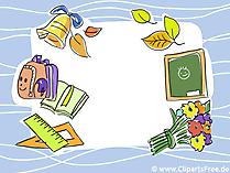 Szkoła Desktopgrundbild, rejestracja do szkoły, rozpoczęcie nauki w szkole za darmo