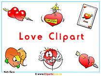 Liebe Clipart Wallpaper free download