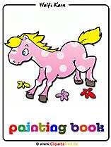 Kolorowanki Darmowe - Plakat do druku