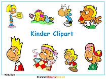 Clipart darmowe dzieci