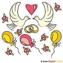 Clipart düğün kutlama ücretsiz
