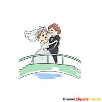 Bedava düğün clipart