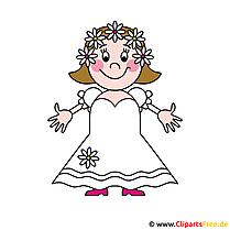 Hochzeitseinladungen kostenlos gestalten mit unseren Clip Arts