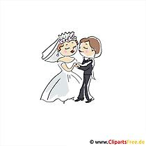 Hochzeitsmotive gratis