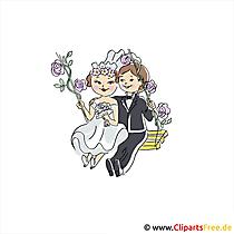 Düğünde ücretsiz olarak clipart salıncak