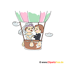 Silver wedding clipart for free