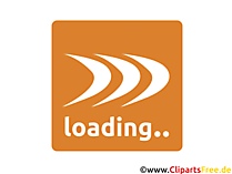 Loading Icon-Bild