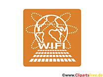 Wifi Bild kostenlos