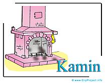 Kamin Bild-Clipart free download