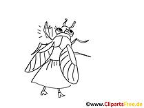 Ücretsiz Clipart Fly