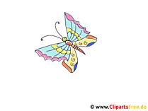 Vlinder Clipart