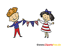 4th of July Cards, Free 4th of July eCards, Greeting Cards