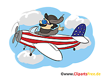 Fourth of July Clipart for free