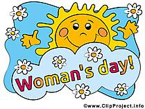 Bilder zum Frauentag