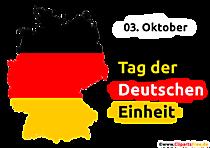 Ziua Designului Tricourilor Unității Germane