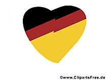 Dag van de Duitse eenheid foto's