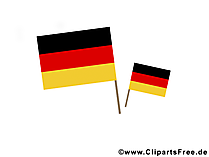 Dag van de Duitse eenheid in Berlijn
