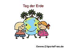 Gratis foto Earth Day