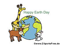 Earth Day-foto's
