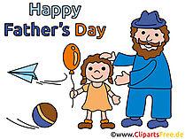 Alles Gute zum Vatertag Bild