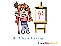 Bilder zum Kindertag