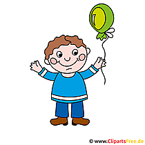 Kind Clipart