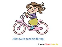 Lustige Bilder Kindertag