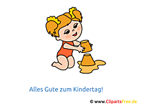 Spielende Kinder Bilder