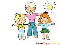 幼稚園画像、クリップアート、漫画、グラフィック、無料の体操