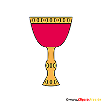 Clipart Communion - afbeeldingen om te downloaden