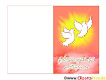 Bilder zur Konfirmation, Symbole gratis