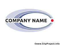 ロゴのデザインテンプレート