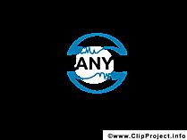 無料のロゴ