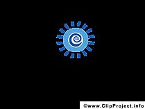 ロゴのテンプレート