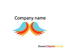 Logo Templatesを無料でダウンロード