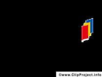 テンプレートロゴ