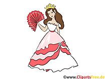 Küçük resim ile Prenses - indir bedava resimler