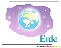 Erde Clipart PNG free