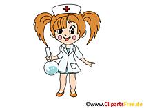 Anime Girl Medicine