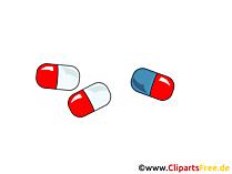 Clipart Tabletten